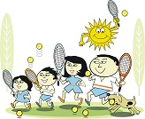 Summer Tennis Camps 2020